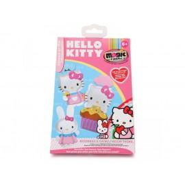 Hello Kitty - Estudio de criação - Festa
