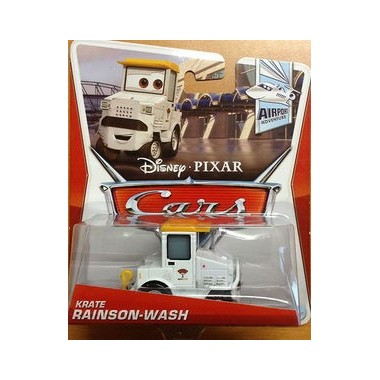 Cars - Krate Raison-Wash