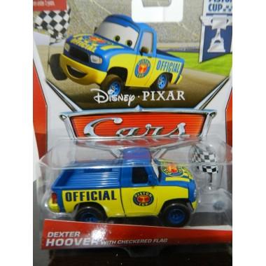Cars - Dexter Hoover