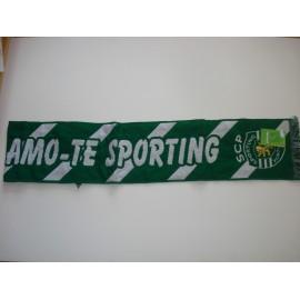 Cachecol SportingCP