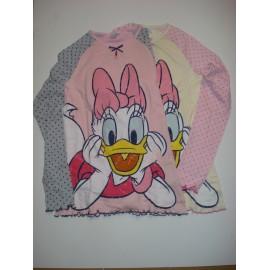 Pijama Daisy Adulto