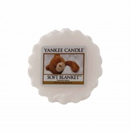 Yankee Candle suave Blanket