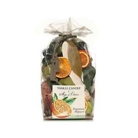 Yankee Candle  (Sage e Citrus)