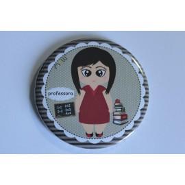 Espelho Personalizado - Professora