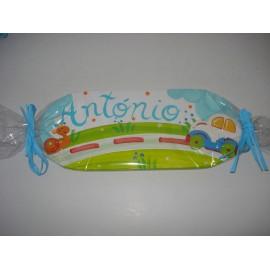 Placa de Porta nome António