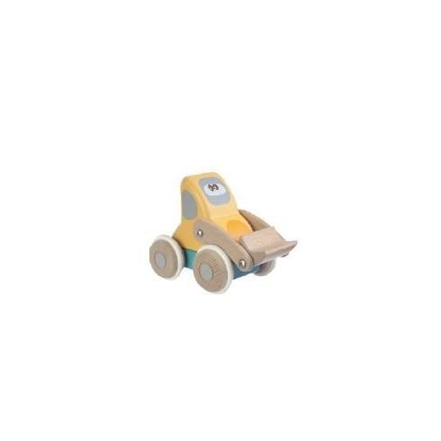 Chicco Wood - Escavadora