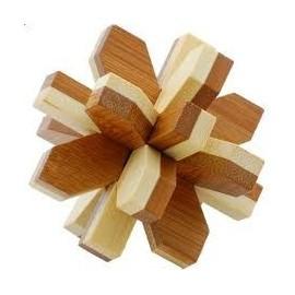 Puzzle de Bamboo