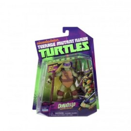 Turtles - Donatello - O inventor