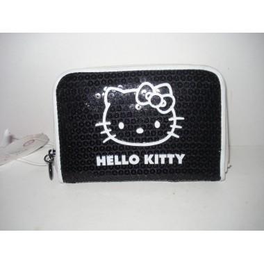 Carteira Hello Kitty