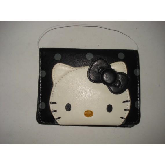 Porta-Documentos Hello Kitty