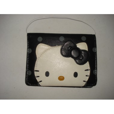 Porta-Documentos Hello Kitty