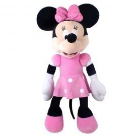 Peluche Minnie Mouse - 40 cm