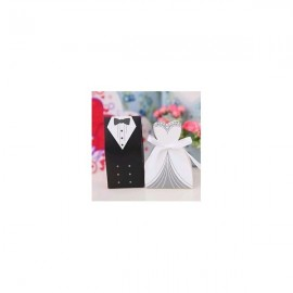Caixa de Lembranças - Noivos