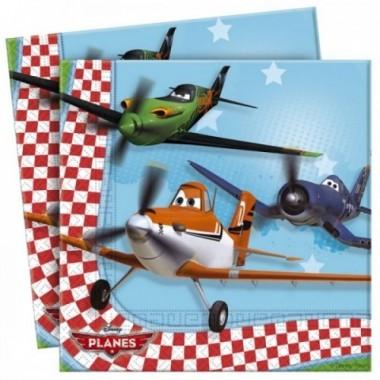 Guardanapos - Aviões
