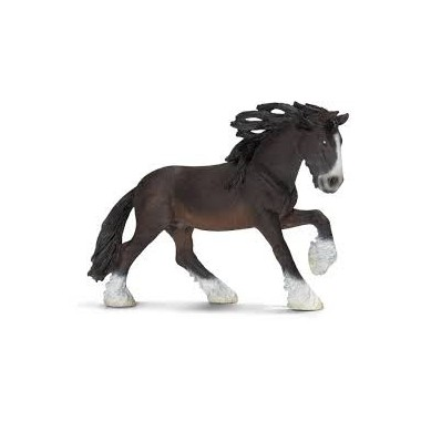 Cavalo Shire - Schleich