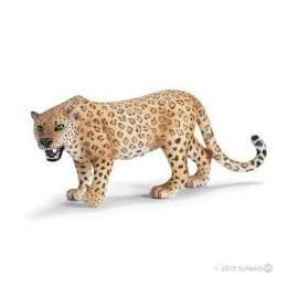 Leopardo- Schleich