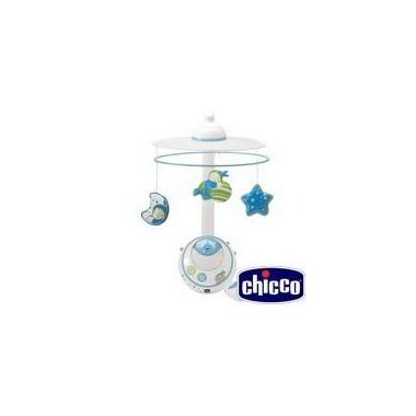 Mobile dos Sonhos Azul  - Chicco