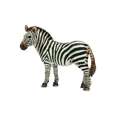 Zebra Fêmea - Schleich