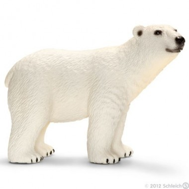 Urso Polar - Schleich