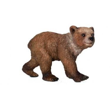 Urso Grizzly cria- Schleich