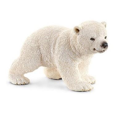Urso Polar Cria- Schleich