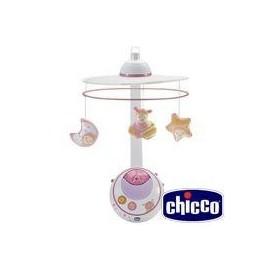 Mobile dos Sonhos Rosa - Chicco
