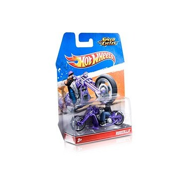 Hot Wheels - Rodzila
