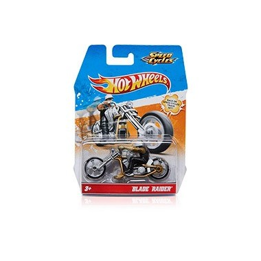 Hot Wheels - Blade Raider