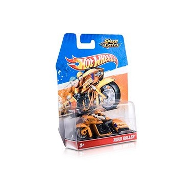 Hot Wheels - Road Roller