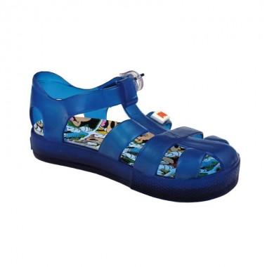 Sandálias Mickey Mouse
