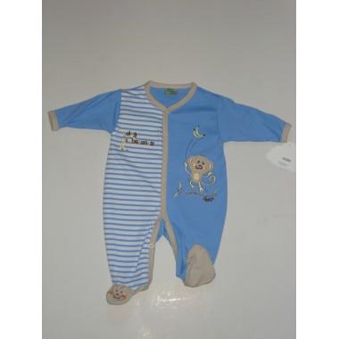 Babygrow - Macaquinho