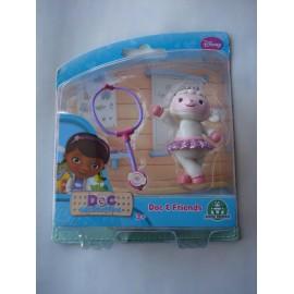 Lãzinha  c/ acessório - 3D - Doutora Brinquedos