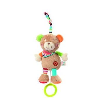 Mini-Urso Musical - BabyFehn