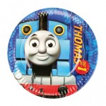Pratos Thomas & Friends