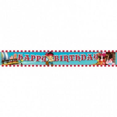 """Faixa """"Happy Birthday"""" - Jake"""