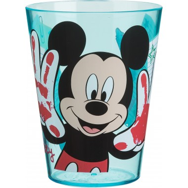 Copo plástico Minnie