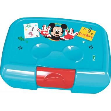 Caixa Sanduíche Mickey