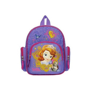 Mochila Princesa Sofia Royal