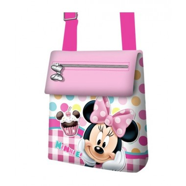 Mala/Bolsa Minnie  Sweat Cake
