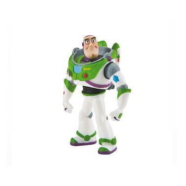 Buzz Lightyear - Toy Story - Bullyland