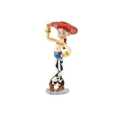 Jessie - Toy Story - Bullyland