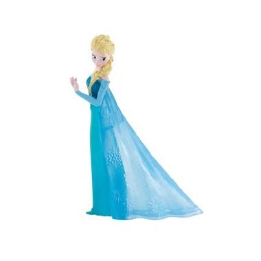 Boneca Elsa - Frozen - Bullyland