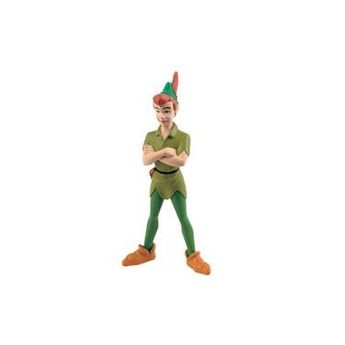 Peter Pan - Bullyland