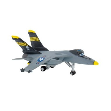 Dusty  -Aviões - Planes / Bullyland