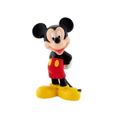 Mickey Clássico - Bullyland