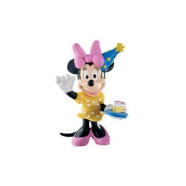 Minnie Comemoração - Bullyland