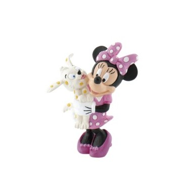 Minnie Clássica - Bullyland