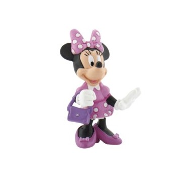 Minnie - Bullyland