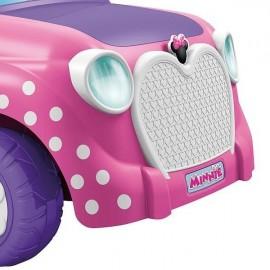Carro da Minnie - Feber